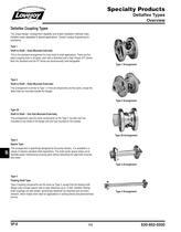 Specialty catalog - 8