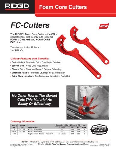 FC-Cutters