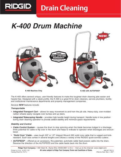 K-400