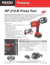 RP 210