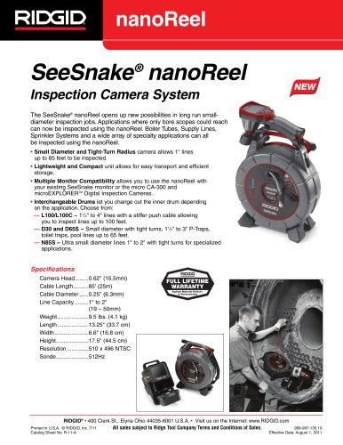 SeeSnake nanoReel