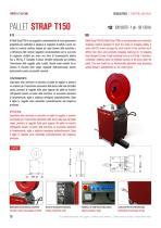 Pallet Strap T150 - 2