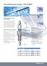 gas springs and dampers for industrial applications - 5