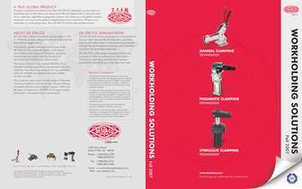 Workholding Catalog