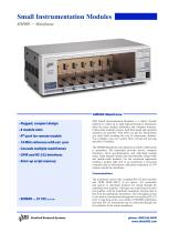 SIM900Mainframe