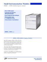 SIM940Rubidium Frequency Standard