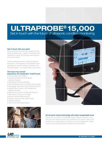 Ultraprobe 15,000