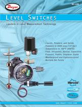 Level Switches Selection Guide (BC-LSG) - 1