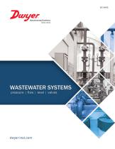 Wastewater systems - 1