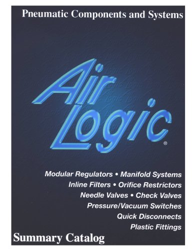 Air Logic Summary Catalog