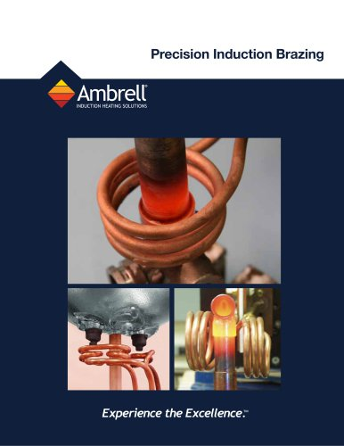 Precision Induction Brazing