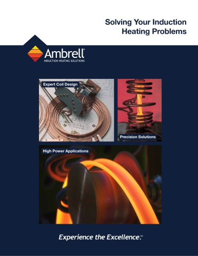 Solving your precision heating problems