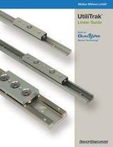 UtiliTrak® Linear Motion Guide