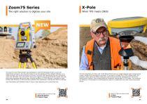 GeoMax General Catalogue - 11