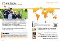 GeoMax General Catalogue - 2