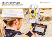 GeoMax General Catalogue - 5