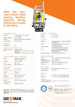 GeoMax Zoom70 Brochure - 4