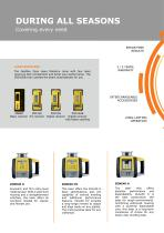 Laser Rotators Brochure - 2