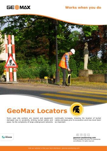 Locators Brochure