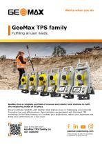 TPS Family Brochure - 1