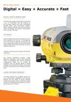 ZDL700 Broschure - 2