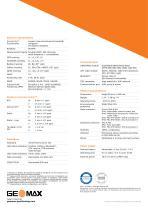 Zenith40 GNSS Receiver Brochure - 4