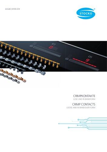 criMp contacts