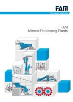 FAM Mineral Processing Plants