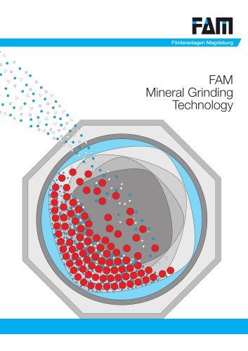 Mineral Grinding