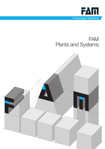 Plants and Systems