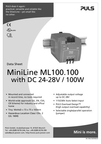 ML100.100