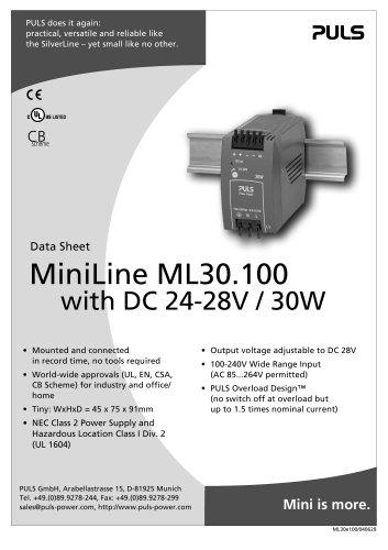 ML30.100
