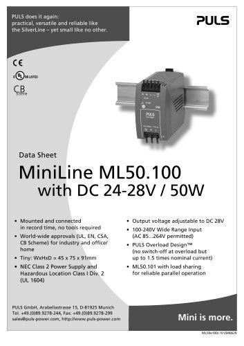 ML50.101