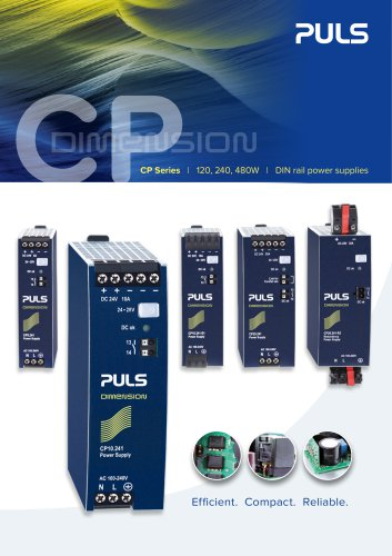 PULS CP