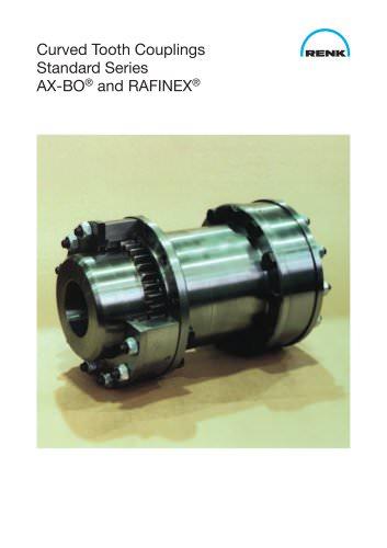 AX-BO® and RAFINEX®