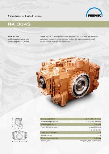RK 304