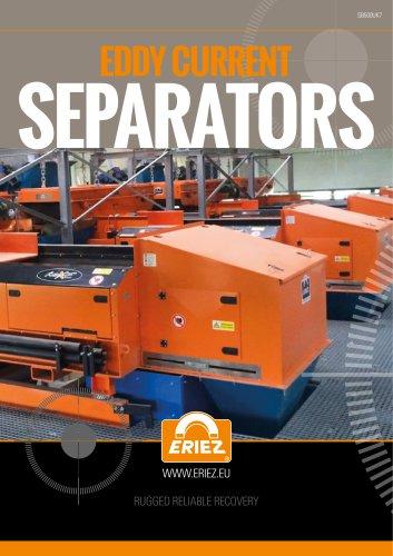 Eddy Current Separators