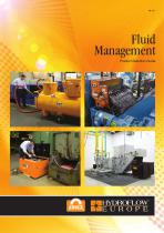 Fluid management product selection guide