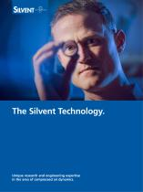 The Silvent Technology