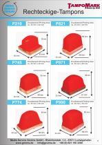 Pad catalog - 11