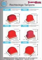 Pad catalog - 12
