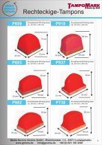 Pad catalog - 13