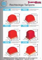Pad catalog - 14