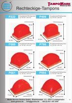 Pad catalog - 15