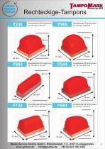 Pad catalog - 16