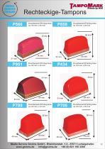 Pad catalog - 18