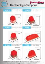 Pad catalog - 6