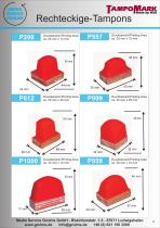 Pad catalog - 7
