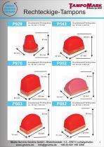 Pad catalog - 9