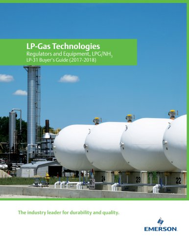LP-Gas Technologies